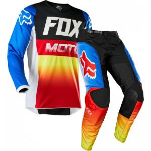FOX 180 FYCE COMPLETO MX2020 BLUE/RED